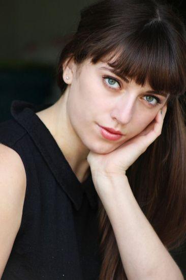 Hollywood Fringe Rosie Glen Lambert