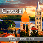 Croatia Travel Images, photos & pictures of Croatian landmark & historic places. Buy Croatian images as high resolution stock royalty free images of travel images to download on line or buy as photo art prints