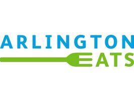 Arlington eats logo