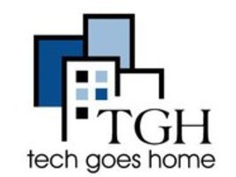 Tgh logo
