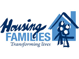 Housing families logo final
