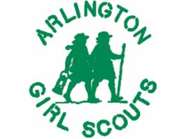 Arlington gs logo official green