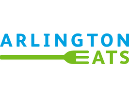 Arlington eats logo