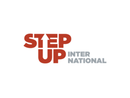 Step up international white square logo 03312016
