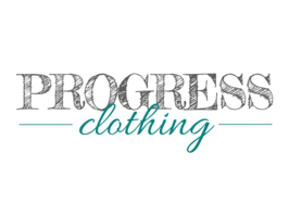 Progress clothing logo   iso