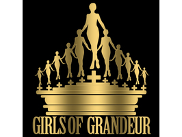 Girls of  grandeur logo