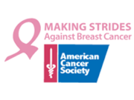 American cancer society ribbon