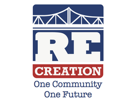 Re creation logo