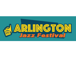 Arlington jazz fest logo smaller