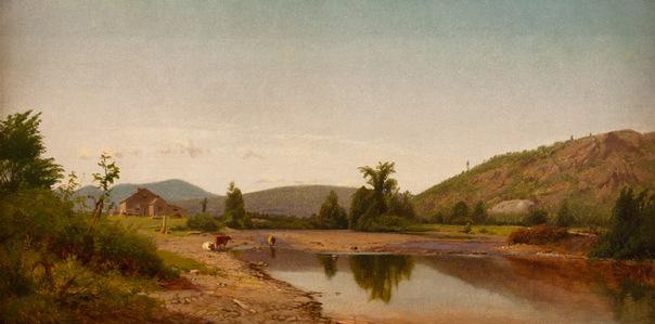 William Hart - Landscape