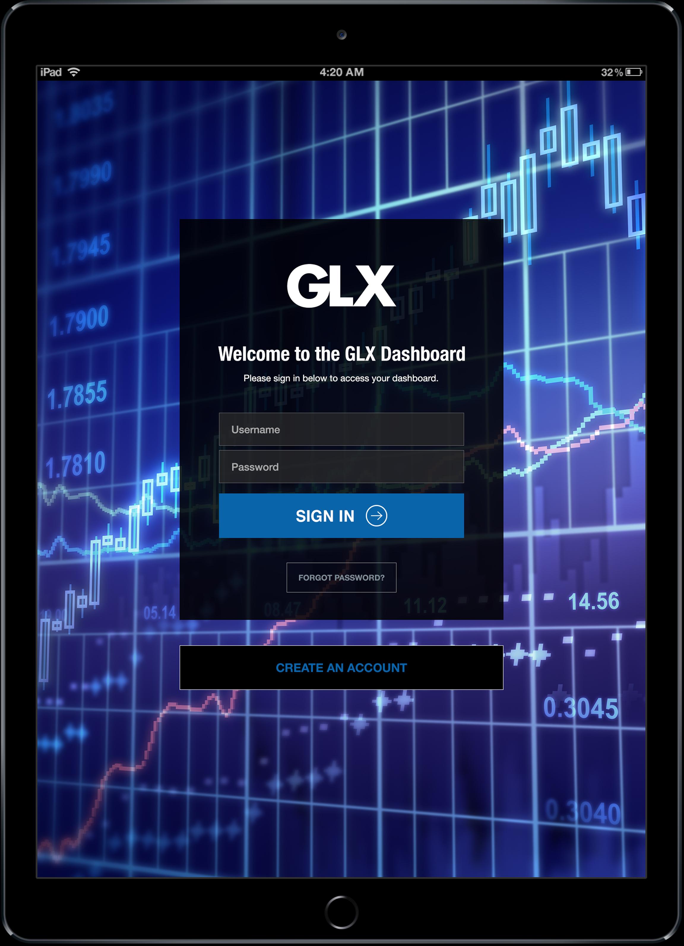 GLX App