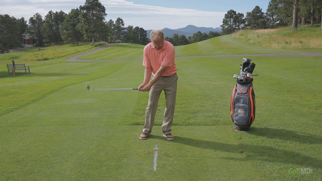 Solid Iron Shots - The Impact Drill