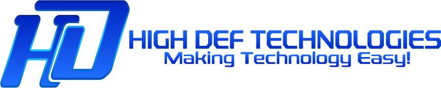 High Def Technologies Inc.