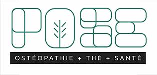 Pose, Ostéopathie, Thé et Santé