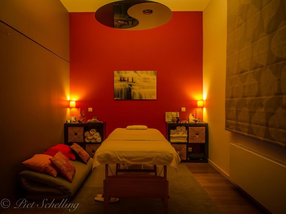 Time For Massage  Bruxelles / Technique Neuro Cutanée Bruxelles TNC