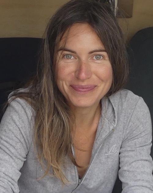 Ostéopathie Karine Massé
