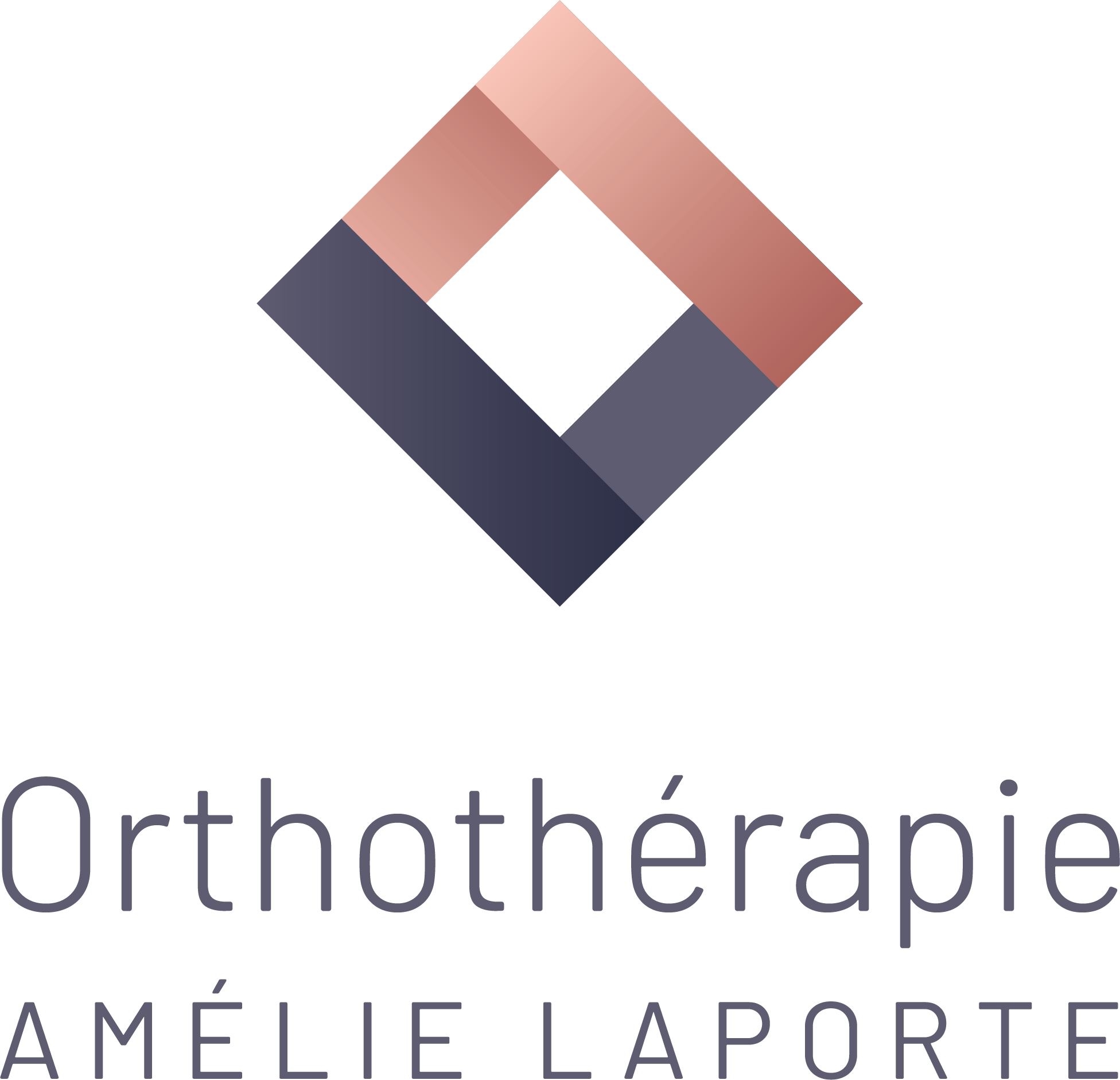 Orthothérapie Amélie Laporte