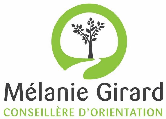 Mélanie Girard Conseillère D'orientation