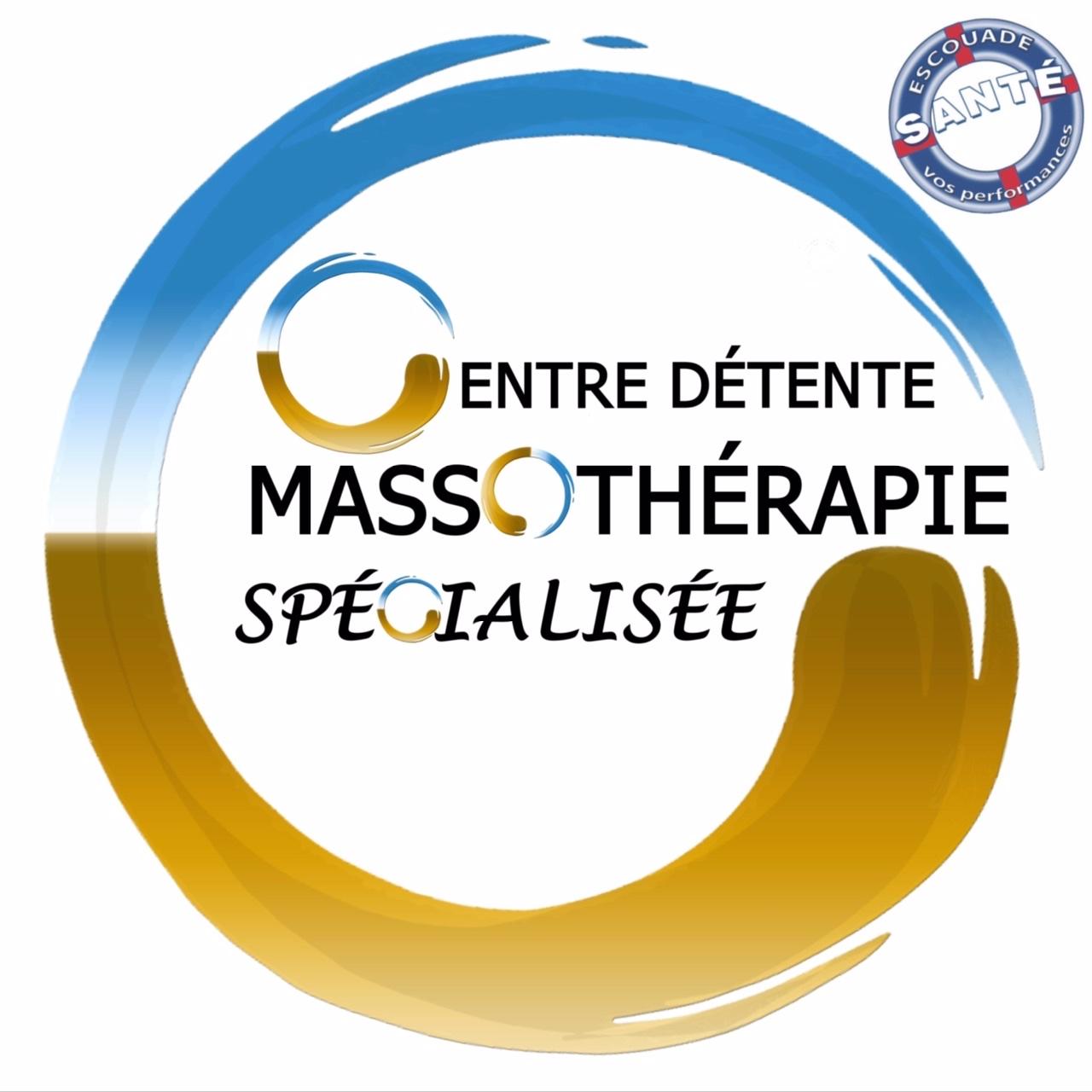 Centre détente massothérapie spécialisée
