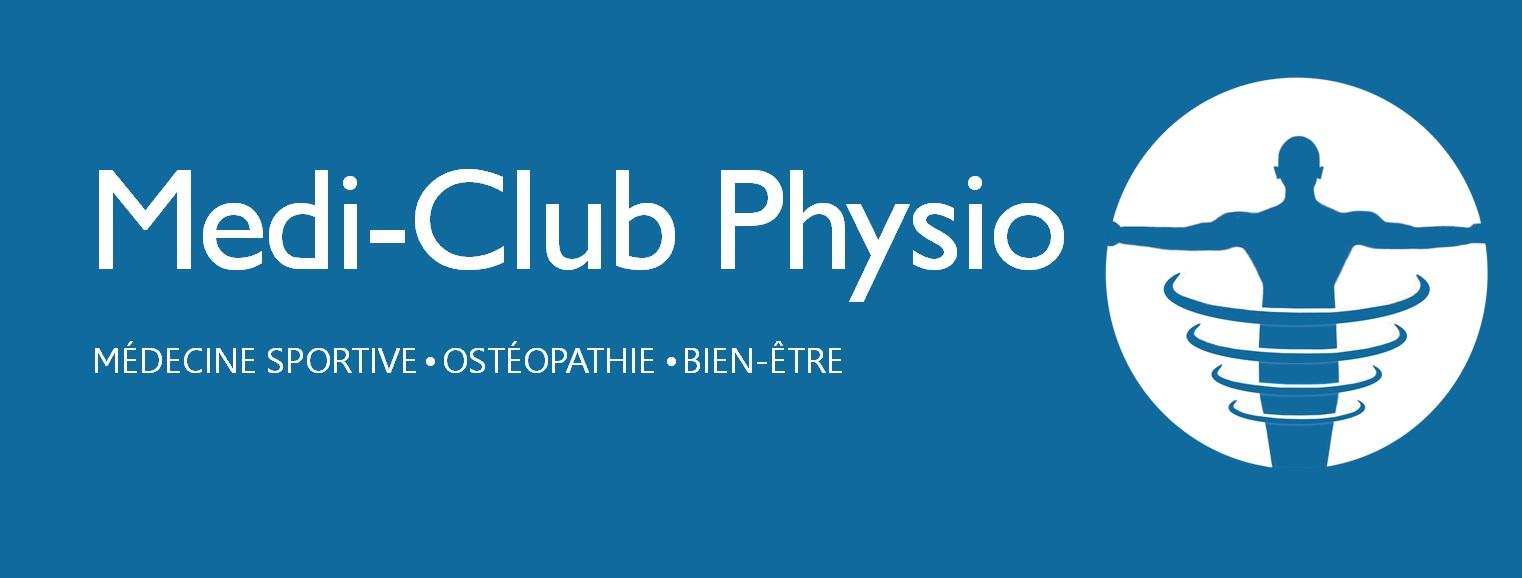 MEDI-CLUB Physio