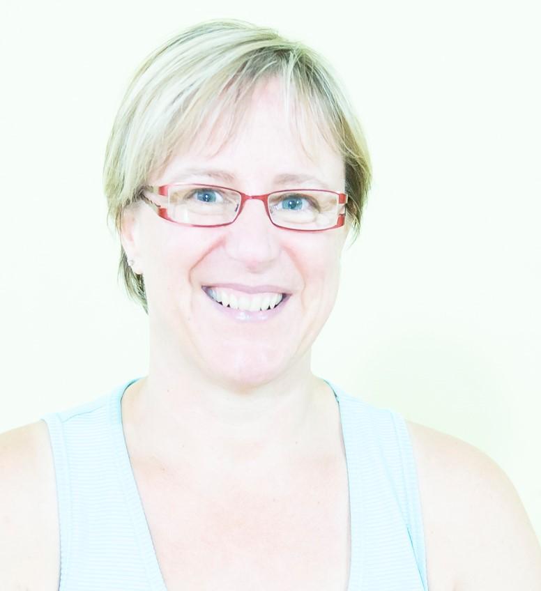 Pascale Arsenault | Yoga & Massage