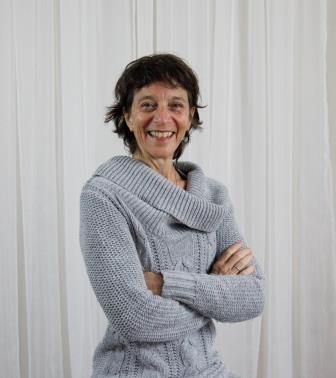 Kim Élaine Gosselin
