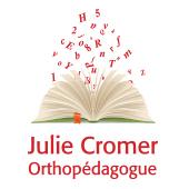 Julie Cromer, orthopédagogue