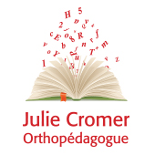 Julie Cromer, orthopédagogue