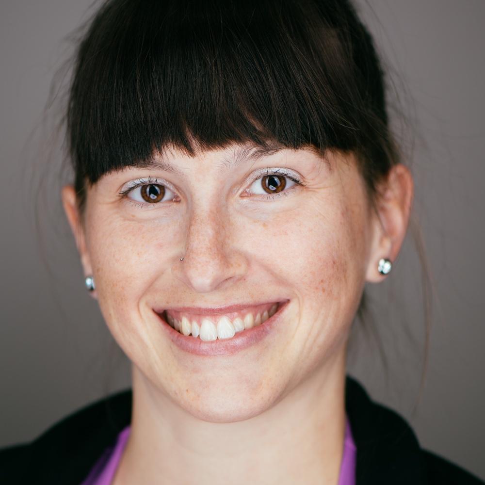 Andrée-Anne St-Pierre, Physiothérapeute et kinésiologue - Nova Mouvement Inc