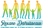 Roxane Desruisseaux Coaching Familial et Stimulation du langage