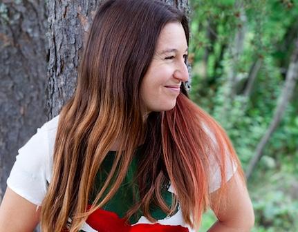 Sarah Maria Leblanc