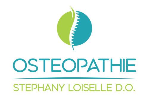 Stéphany Loiselle ostéopathie