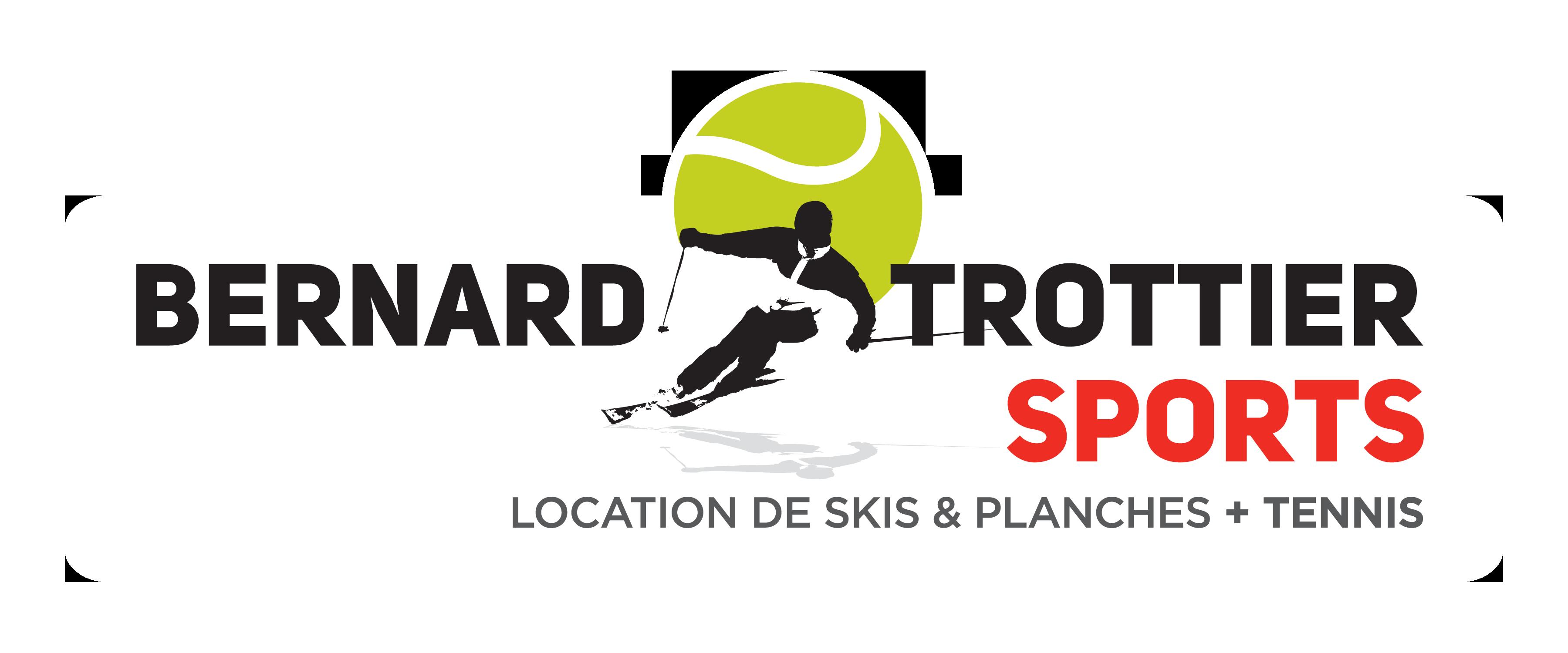 Bernard Trottier Sports