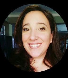 Antonella Turchiaro, Registered Acupuncturist & Registered Traditional Chinese Medicine Practitioner