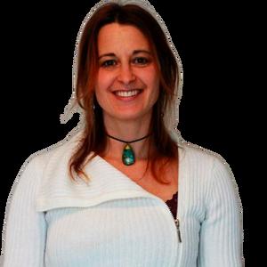 Caroline Bouchard -  La Massagère