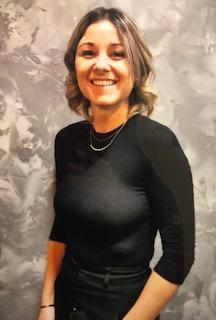 Marie-Félixe Dupuis Dion