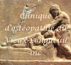 Clinique d'ostéopathie du Vieux-Longueuil inc.