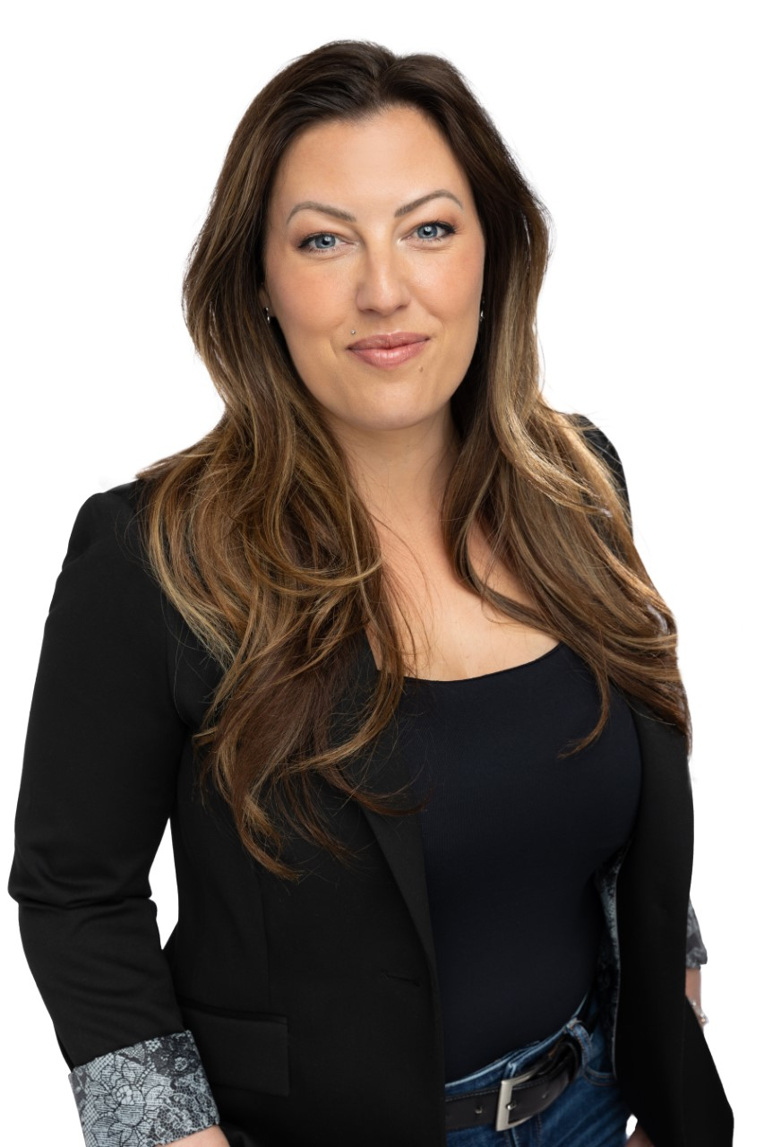 Valérie Deslandes