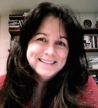 Nicole Jeanneau