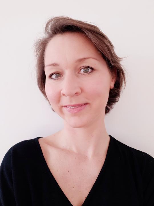 Helene Francois
