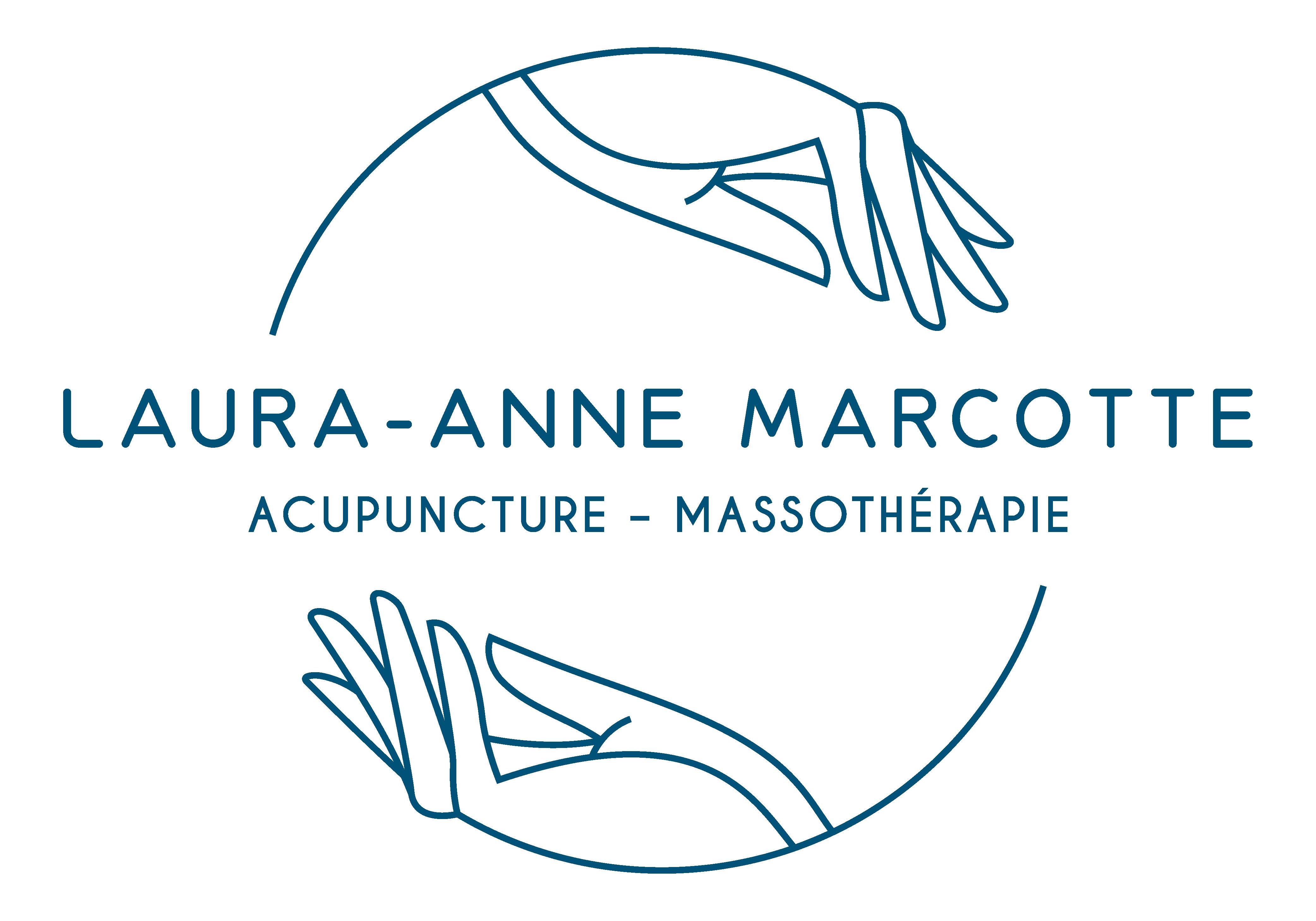 Laura-Anne Marcotte, Ac.