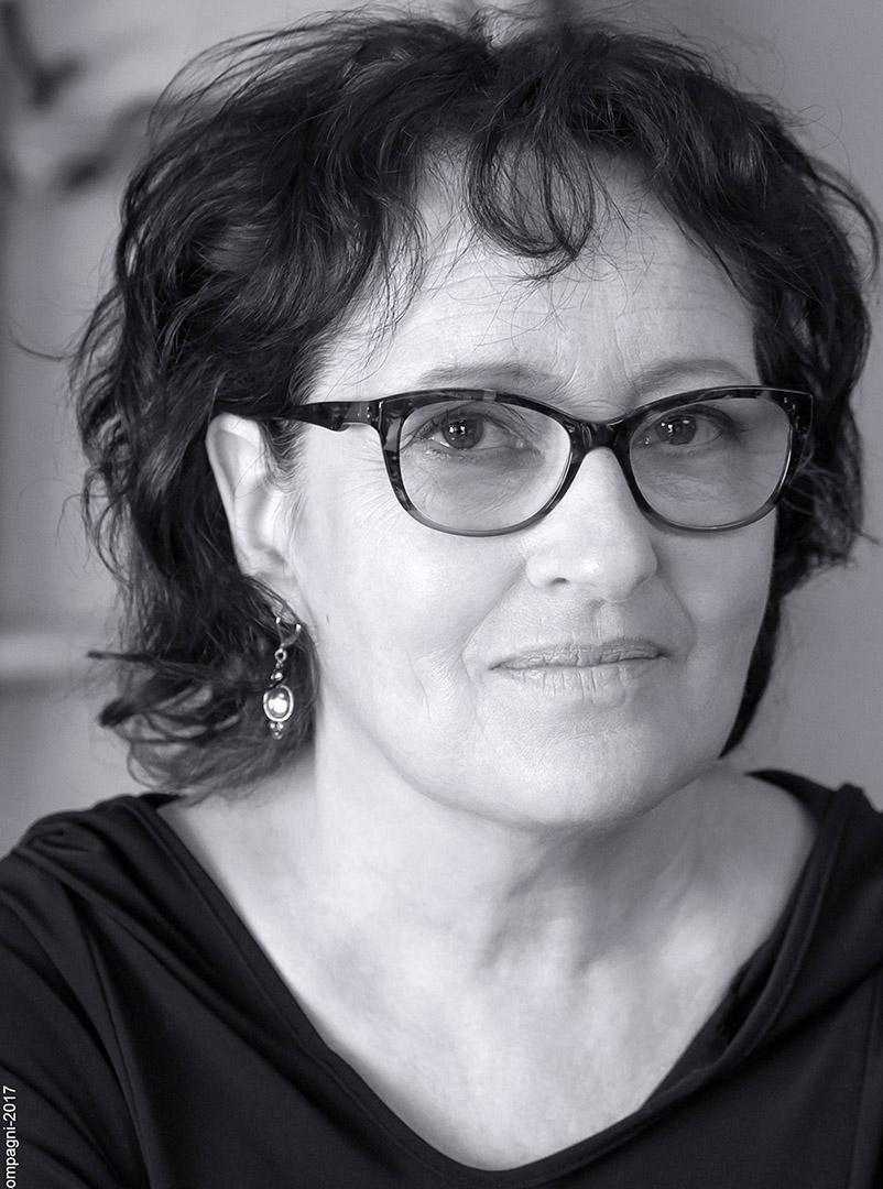Sylvie Chénier