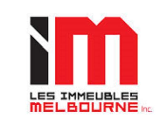 Les Immeubles Melbourne Inc