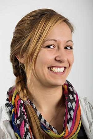Melanie Perron