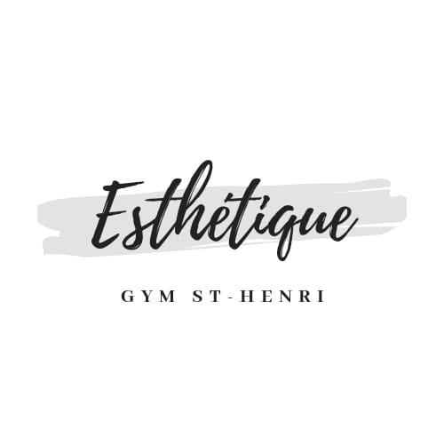 Esthétique Gym St-Henri