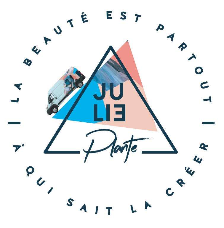 L A MUSE x Julie Plante