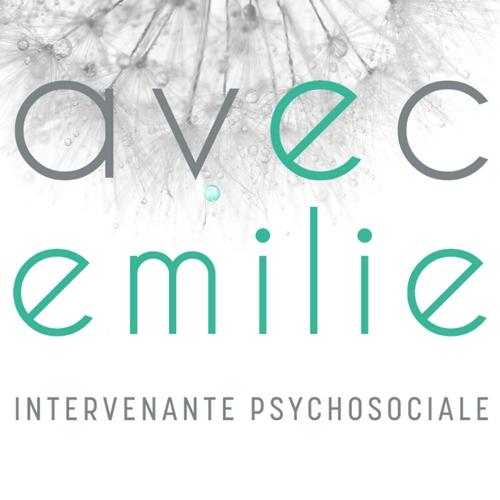 Avec Emilie .. Intervenante Psychosociale