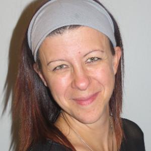 Marie-Pier Chartrand