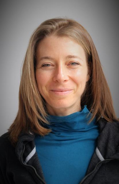 Pascale Breton