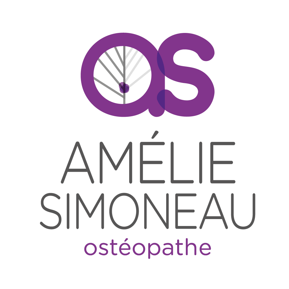 Clinique d'ostéopathie Amélie Simoneau